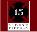 Ladder 15 logo