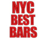 Nyc best bars logo