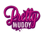 Pretty muddy logo